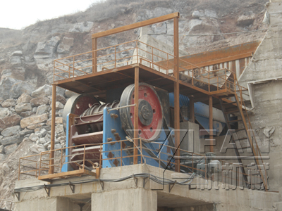PE-800×1060 Jaw Crusher