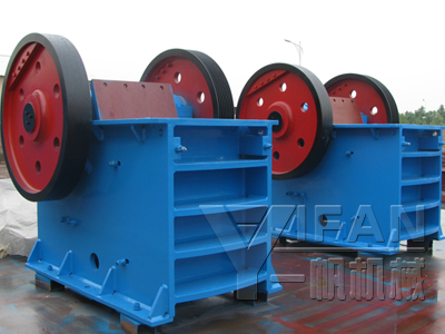 PE-900×1060 Jaw Crusher